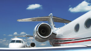 Header - Aircraft