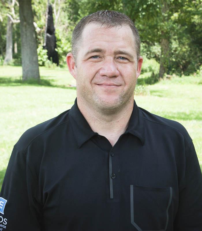 Justin Shireman